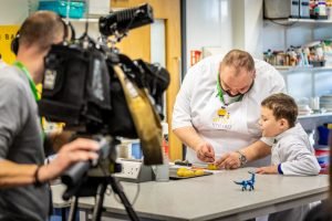 cooking-master-class-in-front-of-tyne-tees-cameras